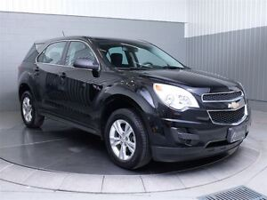 2015 Chevrolet Equinox LS AWD MAGS West Island Greater Montréal image 3