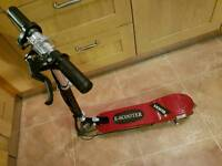 Kids Electric Powered Scooter