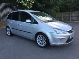 2008 Ford Focus C Max 1.8Tdci for sale