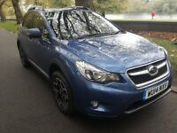 Subaru XV 2.0 i SE Premium Lineartronic AWD 5dr 12 months mot, extra screen Low mileage