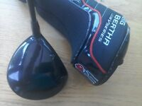 Callaway Big Bertha V Series Driver 10.5 Degree Regular
