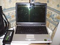 Sony Vaio VGN-S4Z Windows 7 Professional £100