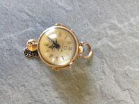 Omega globe watches