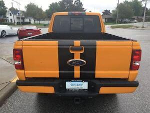 2009 Ford Ranger Sport Ext. Cab Black Stripes Windsor Region Ontario image 7