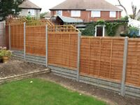 Fencing Repairs/Improvements