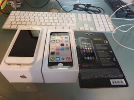 iphone 5 network unknown spares or repairs untested