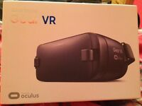 Samsung Gear VR New in box