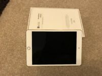 Apple iPad mini 4 - as new condition