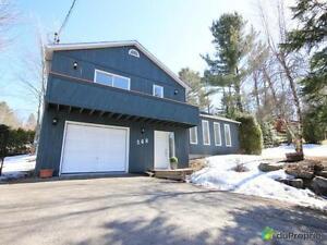 299 900$ - Maison à paliers multiples à Ste-Anne-Des-Lacs