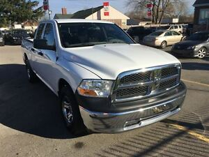 2012 Ram 1500 ST 4X4, Drives Great Super Clean and More !!!!!! London Ontario image 7