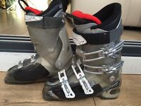 Salomon custom shell instinct cs ski boot 26.5