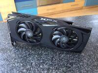 XFX Radeon RX 480 GTR
