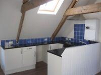 One bedroom flat in Penzance, Alverton Street