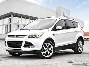 2013 Ford Escape -- Free Vegas Trip