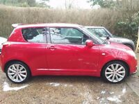 2007 Suzuki Swift Sport For sale