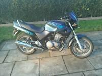 Honda CB500 for sale