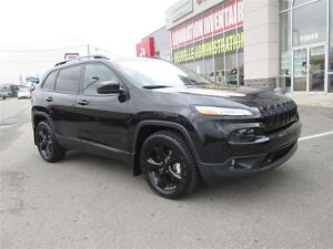 2016 Jeep Cherokee Limited **ALTITUDE**