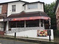 Food & drink Business, Licensed Restaurant and Bar for sale