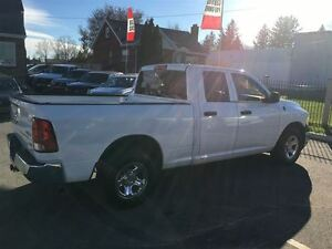 2012 Ram 1500 ST 4X4, Drives Great Super Clean and More !!!!!! London Ontario image 6