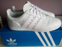Adidas 350 classic mens trainers