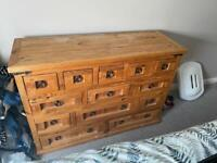 Solid Rustic furniture for sale