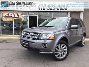 2014 Land Rover LR2 HSE-SN ROOF-CAMERA