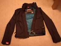 SuperDry Windcheater Jacket - Boys size M