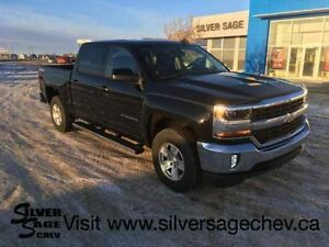 Brand New 2017 Chevrolet Silverado 1500 5.3L V8 Heated Leather