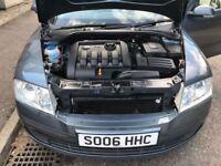 2006 Skoda Octavia 1.9 TDI PD Ambiente DSG 5dr Automatic @07445775115