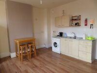 1-2 bedroom flat