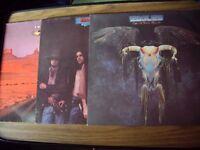 eagles vinyl lp records
