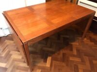 Lovely Wooden Dining Table for Sale