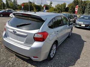 2012 Subaru Impreza 2.0i Touring Package - FREE WINTER TIRE PACK London Ontario image 7