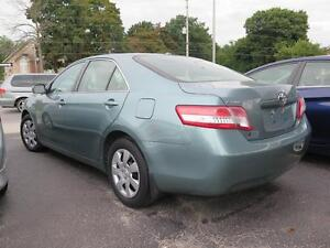 2010 Toyota Camry Camry-Grade 6-Spd AT Cambridge Kitchener Area image 6