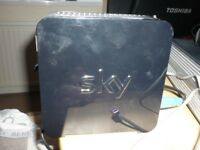 Sky Router / Sky Hub