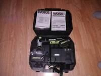 WORKX SoniCrafter WU677