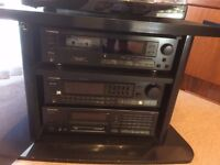 HiFi system - Pioneer Vsx3300