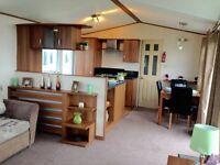 Luxury Static Caravan for Sale - Near Bridlington - East Coast - 12 Month Owner Season