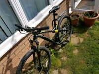 Bike Specialized Jynx Sport 650b  Mountain Bike
