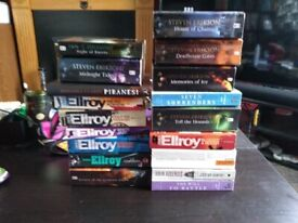 Massive Job Lot of 60 Books Free