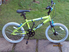 FLIGHT BMX ONE OF MANY QUALITY BICYCLES FOR SALE