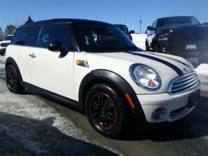 2009 MINI Cooper DOUBLE SUNROOF! CLUBMAN! CERTIFIED!