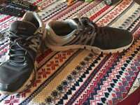 Reebok men's trainers used size 10/44 used £5