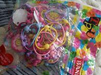 little girls hair band