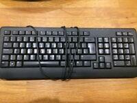 Dell Keyboard - SK-8185