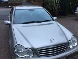 C220cdi avantgarde Mercedes benz