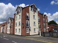 2 bedroom flat available in Lincoln.