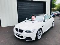 2008 E92 M3 Performance Pack All Carbon Extras