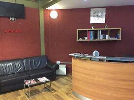 Commercial premises to let! For beauty service, manicure, wax depilation etc.
