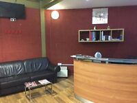 Commercial premises to let! For beauty service, manicure, wax depilation etc.